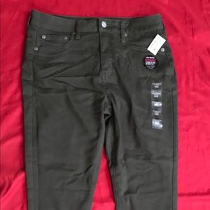 Aeropostale High Waisted Jeggings - NWT